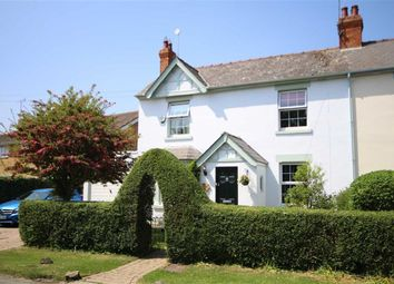 Thumbnail 3 bed semi-detached house for sale in Thornhill Road, South Marston, Wiltshire