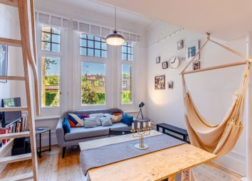 Thumbnail Studio for sale in Cambalt Road, Putney, London