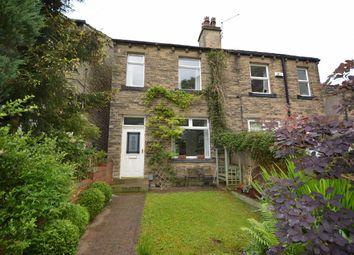 Thumbnail 3 bed semi-detached house to rent in Rowley Lane, Fenay Bridge, Huddersfield