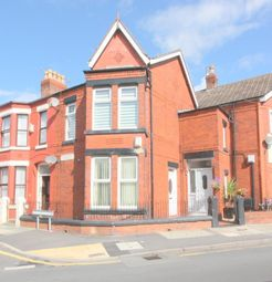 Thumbnail 1 bed flat to rent in Stuart Road, Waterloo, Liverpool
