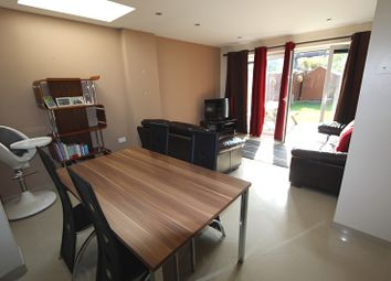 Thumbnail 3 bed terraced house to rent in Longfellow Road, Worcester Park