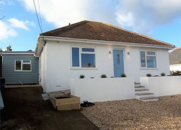 Thumbnail 3 bedroom detached bungalow for sale in Eyewell Green, Seaton
