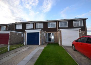 Thumbnail 3 bedroom terraced house to rent in Towse Close, Clacton-On-Sea