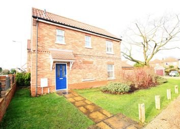 Thumbnail 3 bedroom semi-detached house to rent in Baxter Close, Fakenham