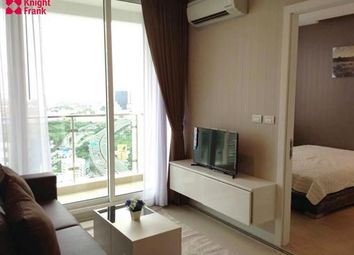 Thumbnail 1 bed apartment for sale in Tc Green Condominium, 34.86 Sq.m., Fully Furnished.