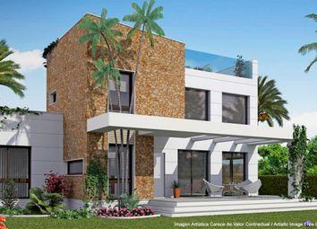Thumbnail 3 bed detached house for sale in Carrer Sant Josep, 78, 03140 Guardamar Del Segura, Alicante, Spain