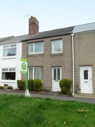 Thumbnail 2 bed terraced house to rent in Avenue Street, High Shincliffe