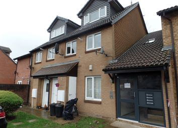 Thumbnail 2 bed maisonette for sale in Helmsdale Close, Hayes