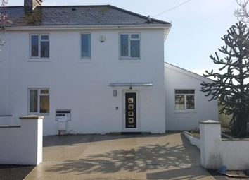 Thumbnail 3 bedroom semi-detached house to rent in St. Margarets Avenue, Torquay