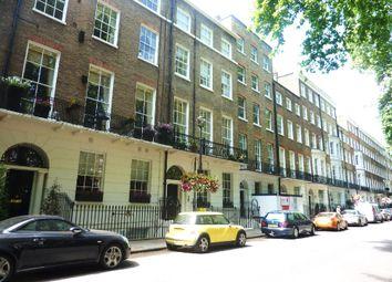 Thumbnail Studio to rent in Montagu Square, London