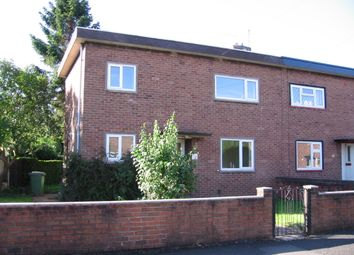 Thumbnail 3 bedroom semi-detached house to rent in James Way, Donnington, Telford