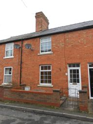 Thumbnail 2 bedroom property to rent in Avon Street, Evesham, Worcestershire