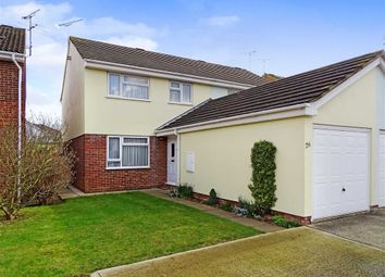 Thumbnail 3 bed semi-detached house for sale in Stablecroft, Chelmsford, Essex
