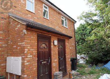 Thumbnail 2 bed maisonette to rent in Crabb Street, Rushden