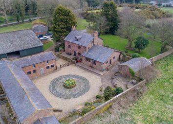 Thumbnail 5 bed property for sale in Dunstan Lane, Burton, Neston