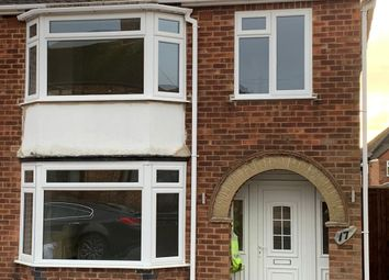 Thumbnail 3 bed property to rent in Scargill Close, Newthorpe, Nottingham