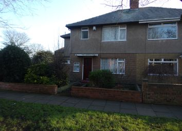 Thumbnail 3 bedroom semi-detached house for sale in Third Avenue, Blyth