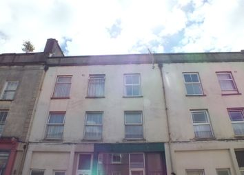 Thumbnail 2 bed flat for sale in Bush Street, Pembroke Dock, Pembrokeshire