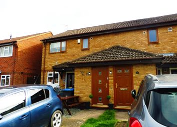 Thumbnail 1 bed maisonette for sale in Hudson Road, Rugby