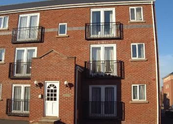 Thumbnail 2 bed flat to rent in The Pinxton, Drewry Court, Derby