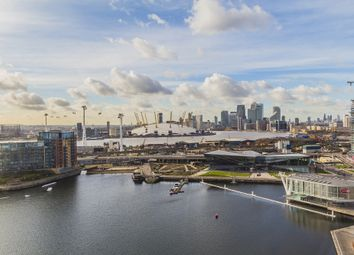 Thumbnail 2 bed flat for sale in Balearic Apartments, Western Gateway, London