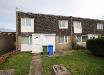 Thumbnail 2 bedroom flat for sale in Dipton Grove, Cramlington