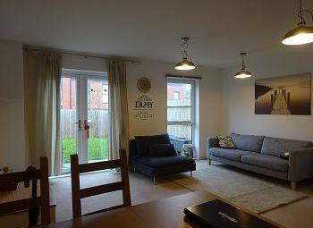 Thumbnail 4 bed terraced house to rent in Liberty Mews, Edgbaston, Birmingham