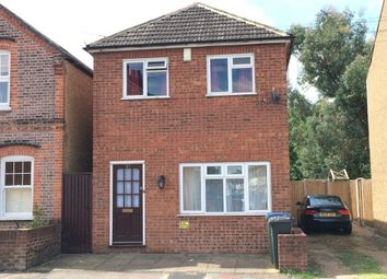 Thumbnail 3 bed detached house for sale in Sussex Road, Watford