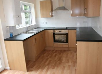 Thumbnail 2 bedroom terraced house to rent in Saxby Close, Eastbourne