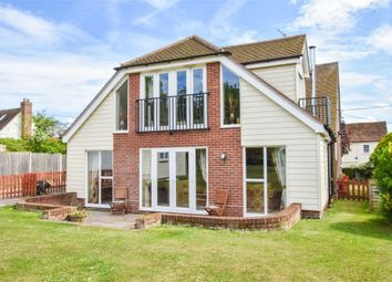 Thumbnail 5 bed detached house for sale in Easthorpe Road, Easthorpe, Colchester, Essex