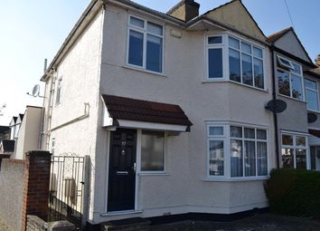 Thumbnail 4 bed semi-detached house for sale in Whitefriars Drive, Harrow Weald