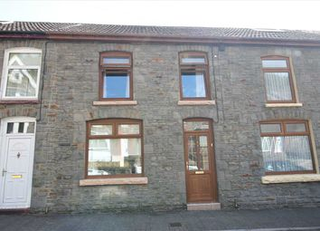 Thumbnail 3 bed terraced house for sale in St. Stephens Avenue, Pentre