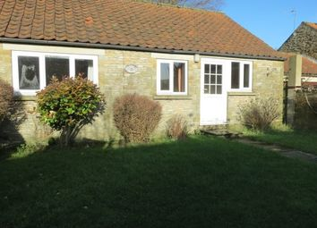 Thumbnail 1 bed semi-detached house to rent in Main Street, Gillamoor, York
