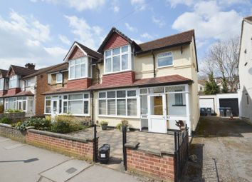 Teevan Road, Addiscombe, Croydon CR0. 3 bed semi-detached house for sale