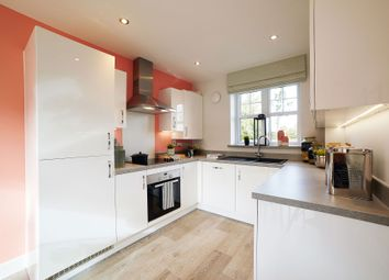 "Thumbnail 3 bedroom property for sale in ""The Trelissick"" at Epsom Avenue, Towcester"