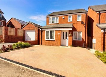 Thumbnail 4 bed detached house for sale in Lysander Place, Sheffield