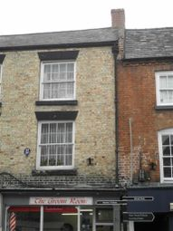 Thumbnail 2 bed flat to rent in Hopkins Passage, Broad Street, Welshpool