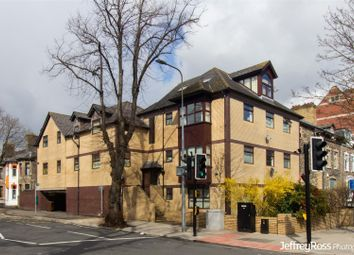 Thumbnail 1 bed flat for sale in West Grove Court, Roath, Cardiff