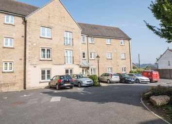 Thumbnail 2 bed flat to rent in Beechwood Close, Nailsworth, Stroud