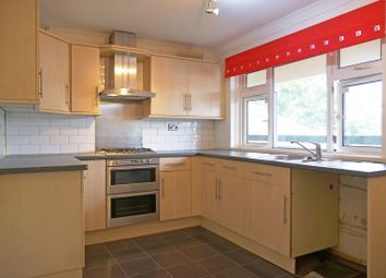 Thumbnail 2 bed flat for sale in Puffin Walk, Waterlooville
