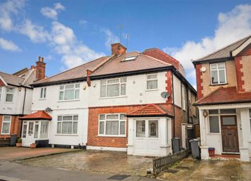 5 bed semi-detached house for sale in Thornbury Avenue, Isleworth TW7
