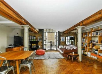 Thumbnail 2 bed flat to rent in Deal Street, Shoreditch, London