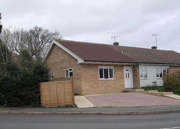 Thumbnail 4 bed semi-detached bungalow for sale in Forest Hills, Camberley