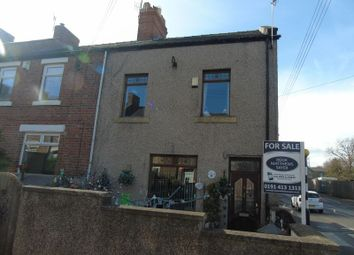 Thumbnail 4 bed terraced house for sale in Stella Road, Blaydon-On-Tyne