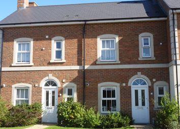 Thumbnail 3 bed terraced house to rent in Portland Terrace, Hale Road, Farnham