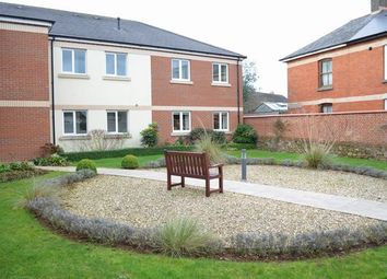 Thumbnail 2 bed property for sale in Archers Close, Cullompton
