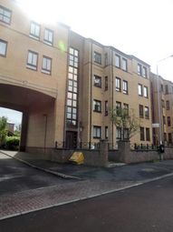 Thumbnail 2 bed flat to rent in 314 Springburn Road, Glasgow