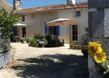 Thumbnail 3 bed property for sale in Saint-Jean-D'angely, Poitou-Charentes, 17400, France