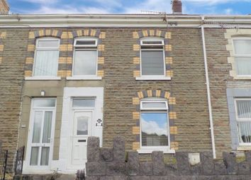 Thumbnail 3 bed terraced house for sale in Main Road, Crynant, Neath, Neath Port Talbot.