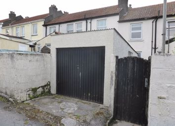 Thumbnail Parking/garage to rent in Beacon Road, Falmouth